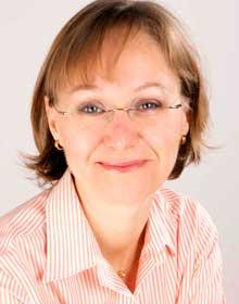 Claudia Voigt-Lehnhoff Praxis für Psychotherapie Portrait1