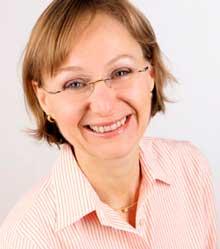 Praxis für Psychotherapie Claudia Voigt-Lehnhoff Portrait1a